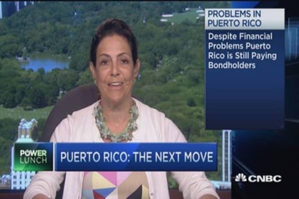 Puerto Rico's next move