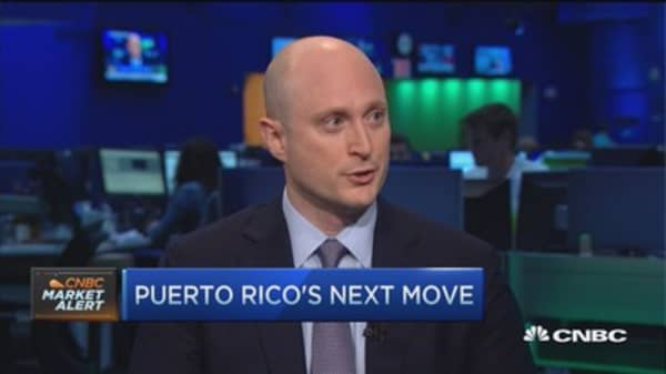 Puerto Rico's debt: What we know