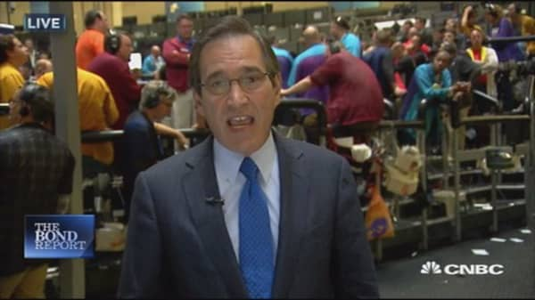 Retail sales slump? Can't blame it on the weather: Santelli