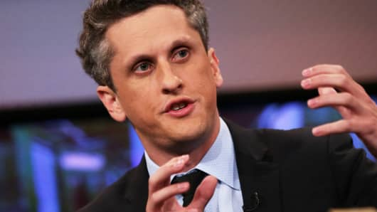 Aaron Levie, CEO, Box