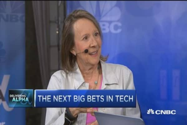 Uber's business model 'brillant' -  but... : Esther Dyson