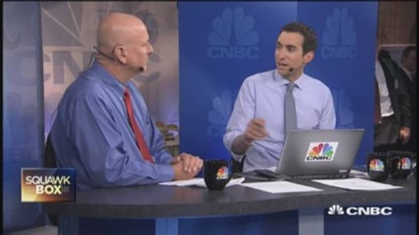 CalSTRS CIO: Small allocation in hedge funds