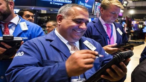 Wall Street set to resume winning ways