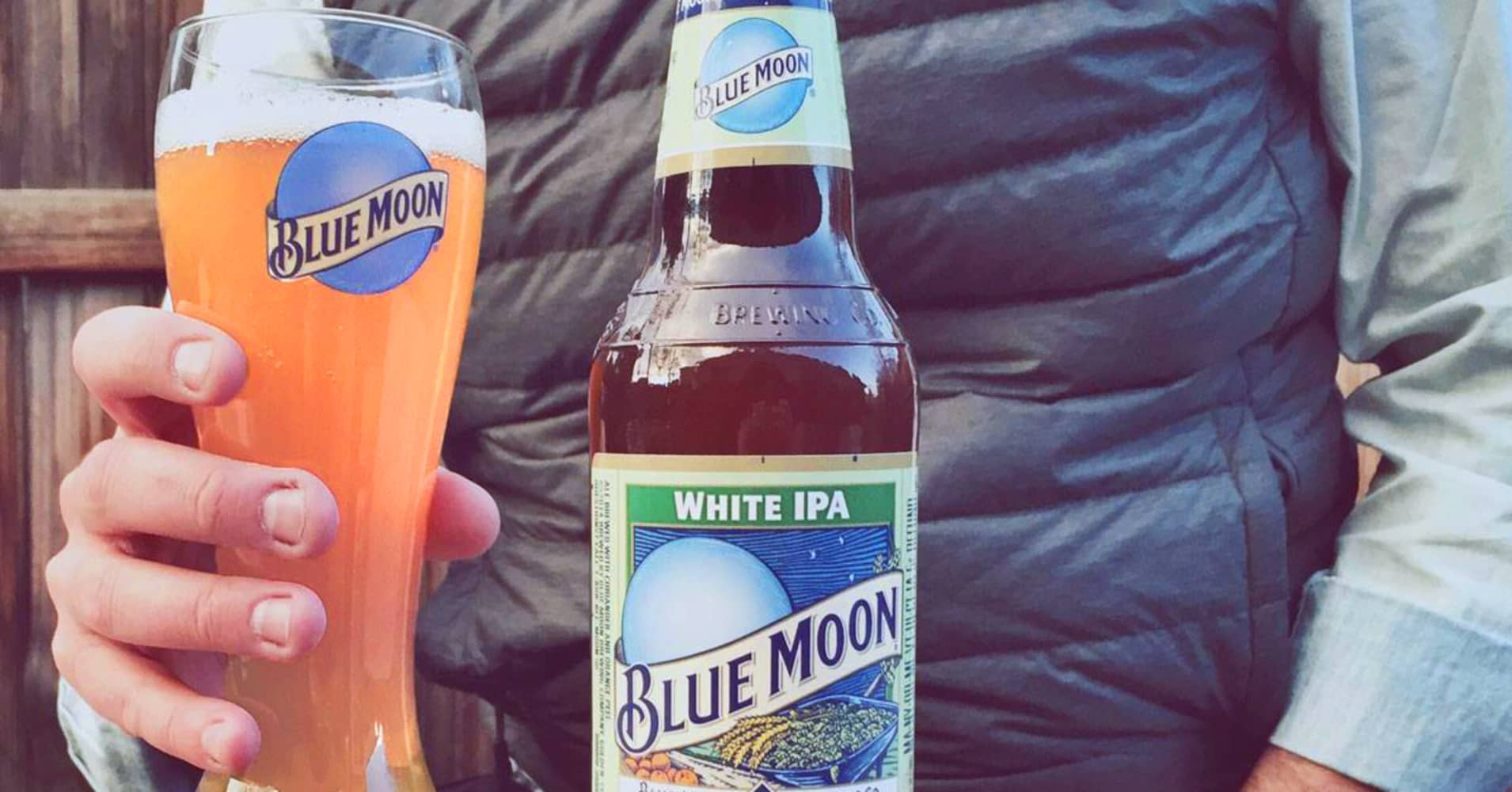 Blue Moon Brewing hops on IPA bandwagon
