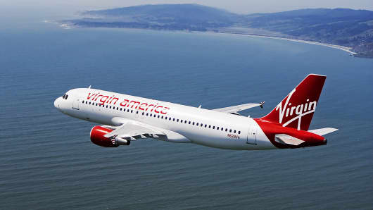 Another nail in Virgin America's coffin as Alaska Airlines gets FAA signoff