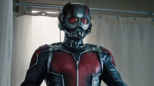 Image result for ant-man