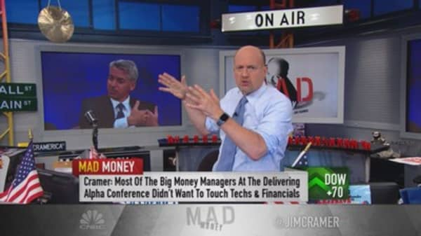 Cramer: Don't give up on these stocks
