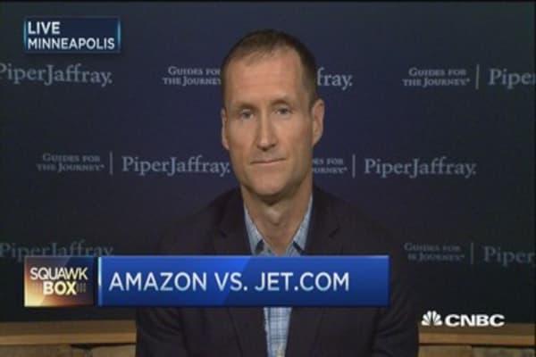 Amazon's 'Prime Day' bonus