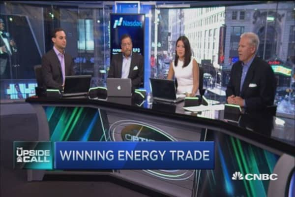 A winning energy trade