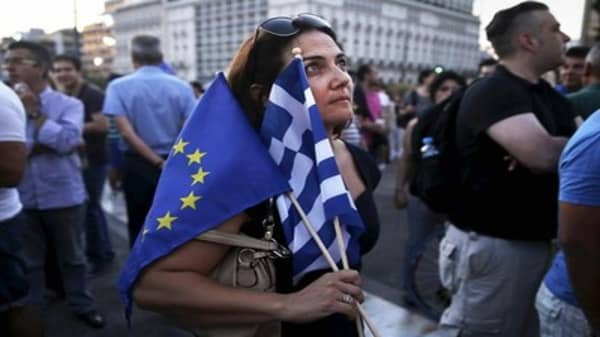 Jean-Claude Trichet: Here's the key to Greek plan