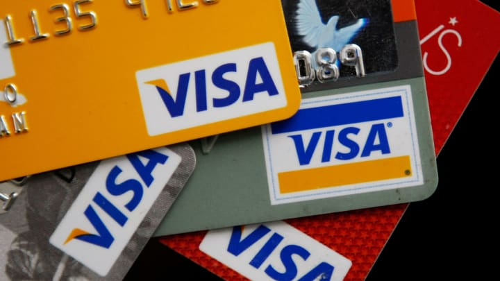 Credit Cards Now Come With A Chip