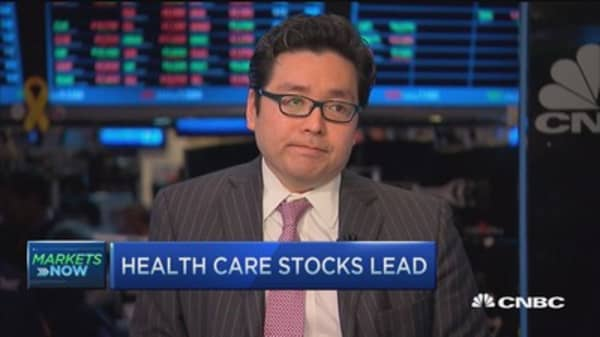 Banks are the sleeper surprises: Tom Lee
