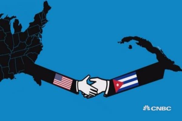 U.S., HERE'S WHAT CUBA CAN TEACH YOU