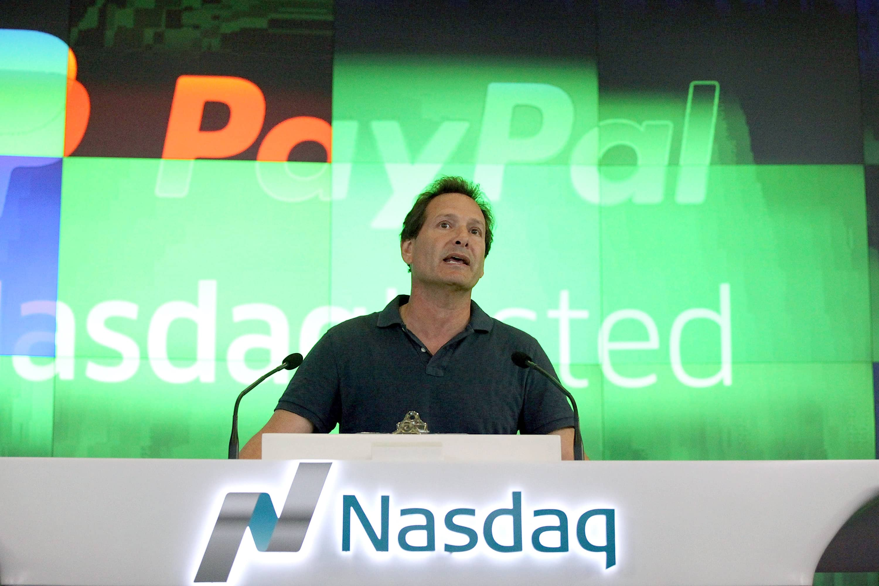 Paypal ceo time to democratize the banking systemcommentary biocorpaavc Choice Image