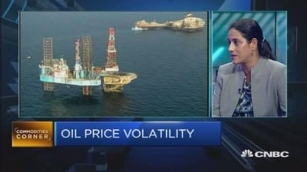 Beware, oil prices still see bearish factors: Platts