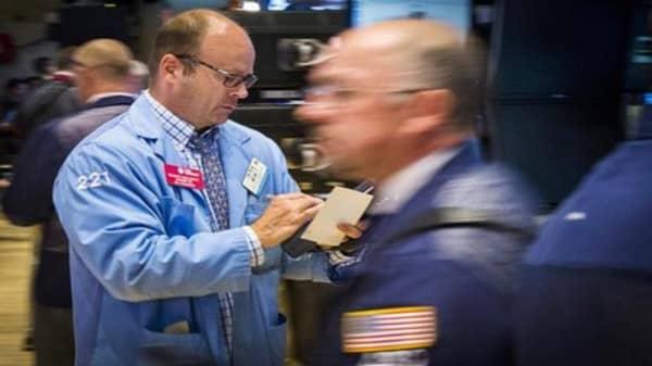 Investors brace for earnings surge