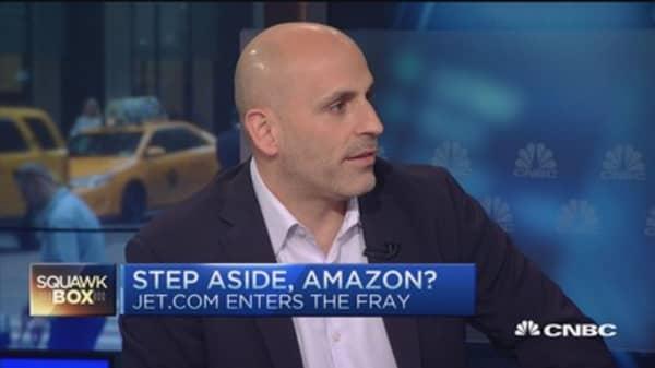 How Jet.com plans to make money: CEO