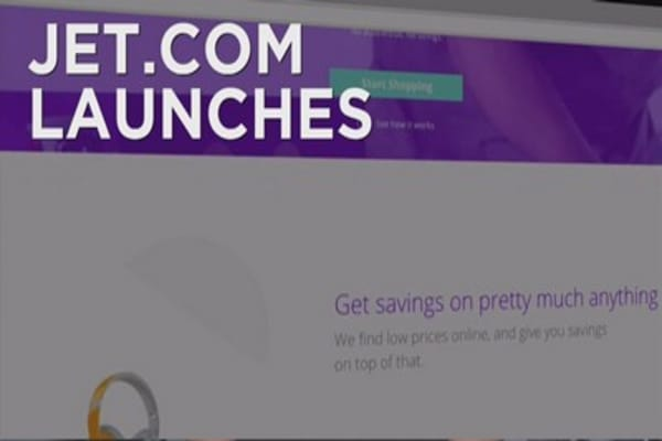 Jet.com takes on Amazon