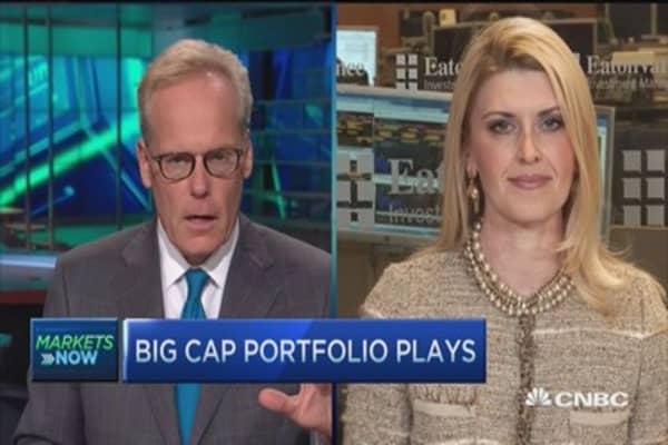 Focused on stock specific fundamentals: Pro