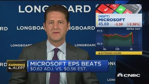 Microsoft will dominate cloud computing: Pro