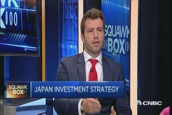 Reading BOJ Kuroda's latest remarks