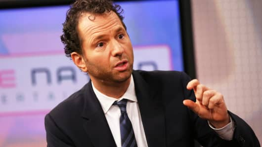 Michael Rapino, CEO, Live Nation