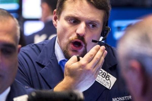 Wall Street set to rebound after Apple-inspired slide