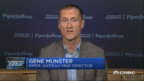 3 things to watch from Amazon's earnings: Munster