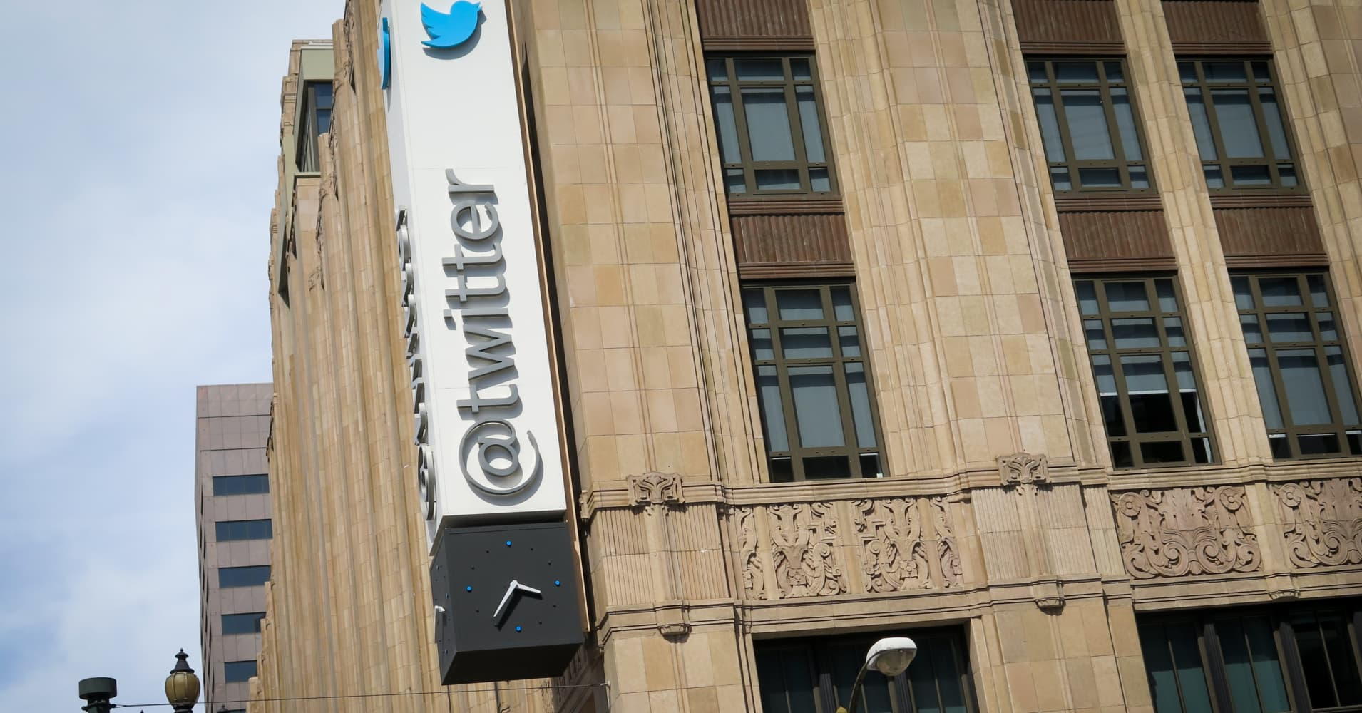 Twitter is about to pass a historic milestone
