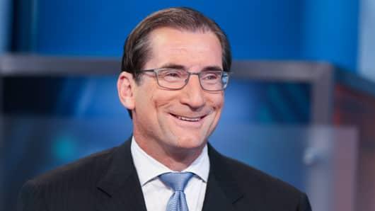 Robert Greifeld, President and CEO of Nasdaq.