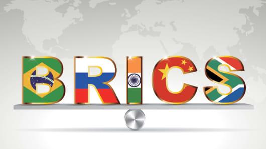 Brics Cnbc Explains
