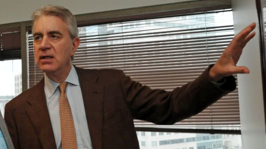 Kevin J. Counihan, CEO of Healthcare.gov.