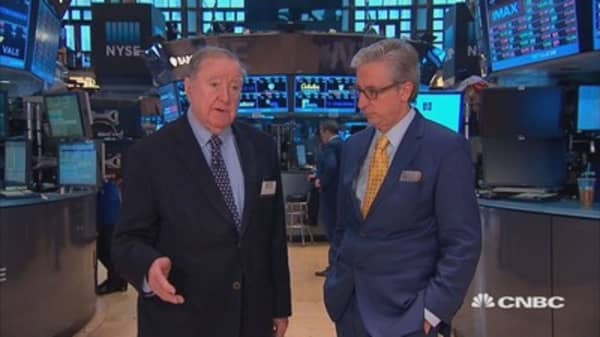 Cashin says: Fed unlikely to hike rates this year