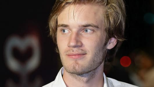 Why youtube stars like pewdiepie may be losing views m4hsunfo
