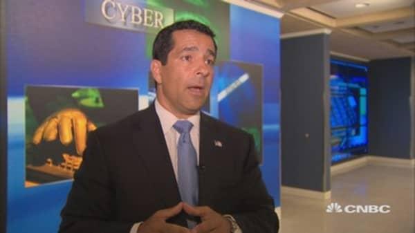 US losing corporate espionage fight: Counterintelligence expert