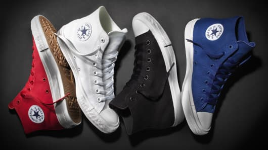 Converse Chuck Taylor All Star II - Hi-tops