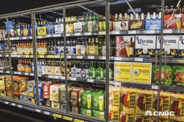 No drought in beer prices in these cities