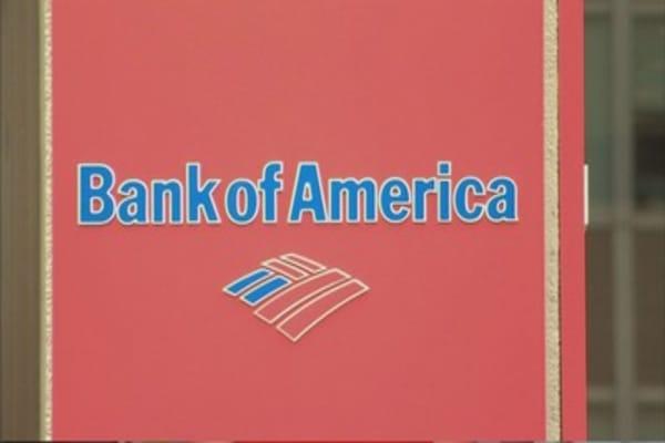 22 banks face lawsuit