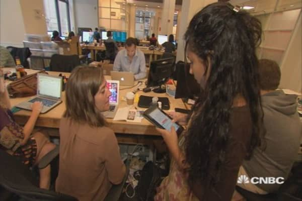 Cuban students learn about U.S. entrepreneurship