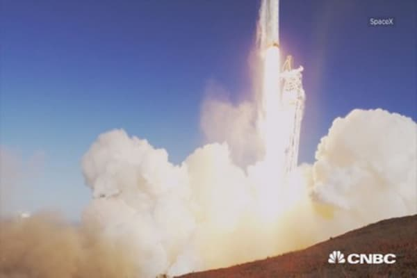 Boom or bust! The otherworldly risks of space insurance