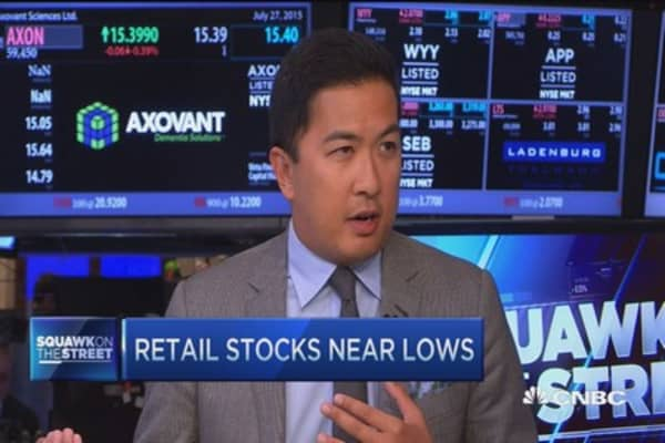 Materialism softening, recommend quality retail: Analyst