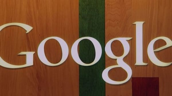 A minus for Google+