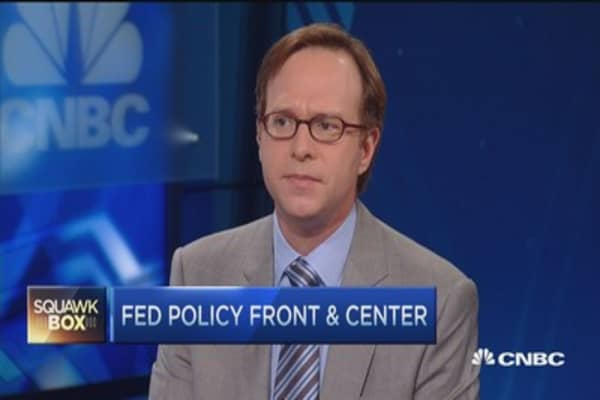 Why this BlackRock strategist expects September rate hike...