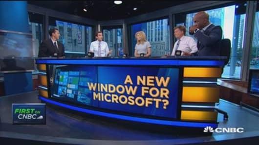 Microsoft rolls out Windows 10