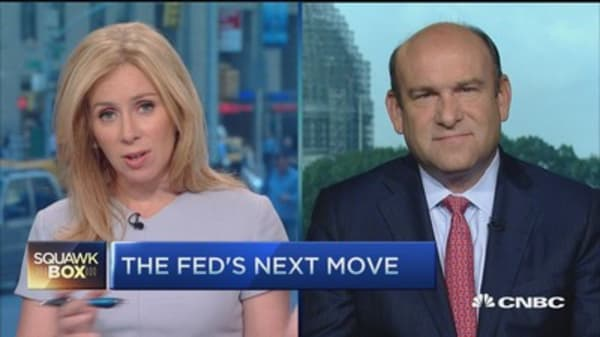 Fed on hold longer than expected: Economist