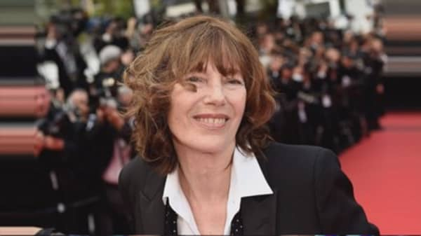 ec7c878e23 Jane Birkin requests Hermes to remove name off iconic  Birkin Bag