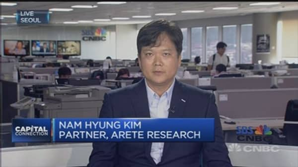 Samsung's semiconductor unit is undervalued: Pro