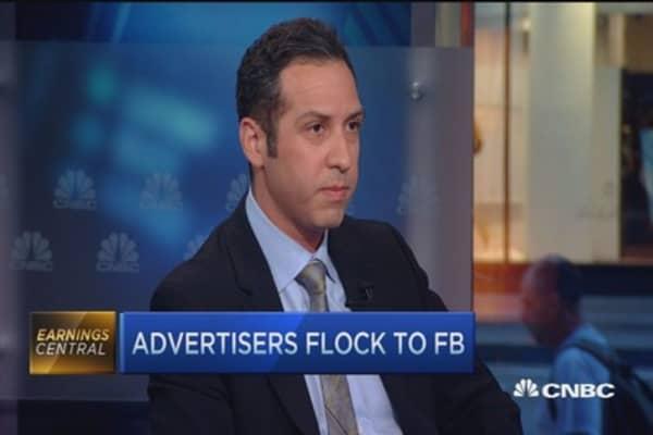 FB Q2 result 'good news all around': Analyst