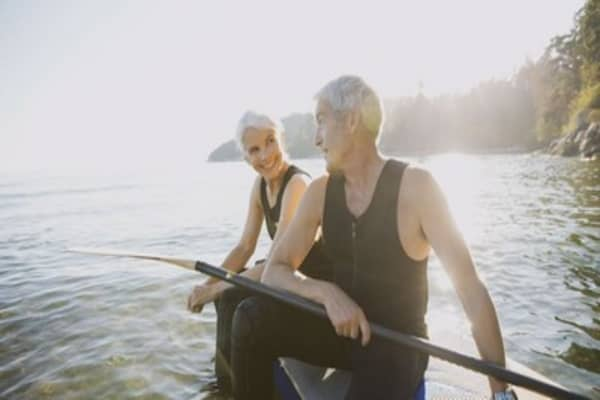 How married couples can boost social security benefits