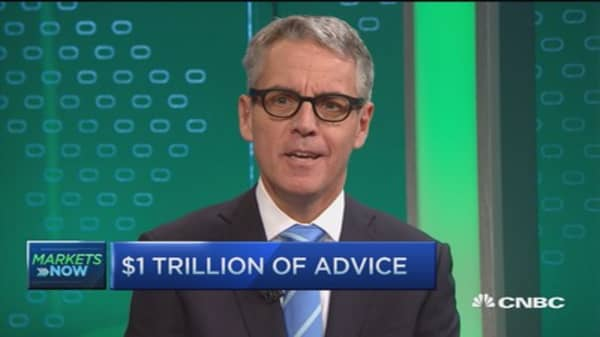 $1 trillion worth of advice: Buy stocks!